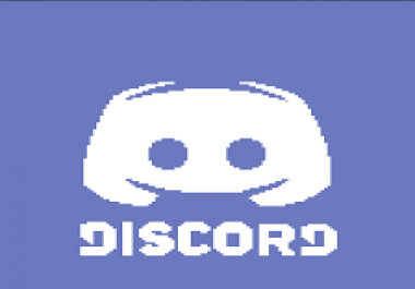 Get Now 50+ Discord Invites On Your Discord link very Fast Just