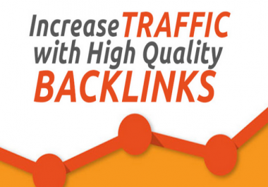 Need someone who can create backlinks