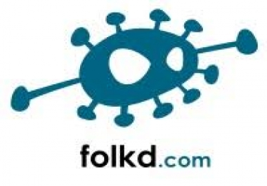 I need Backlink from Folkd. com