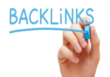 Need Relevant Backlinks within Blog