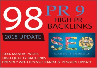 I Will Do Power Perfect SEO Backlinks To Your Website