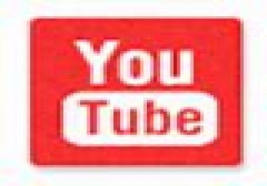 I need 4000 Youtube watch hours.