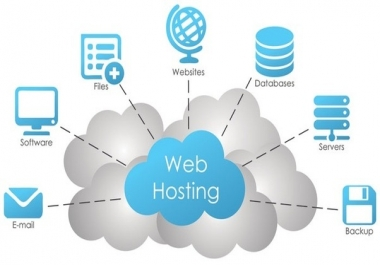 Looking for Web hosting 2 years