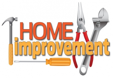 Home improvement related Guest Posts