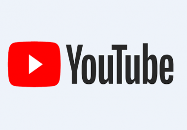You Tube views - 2000 minimum