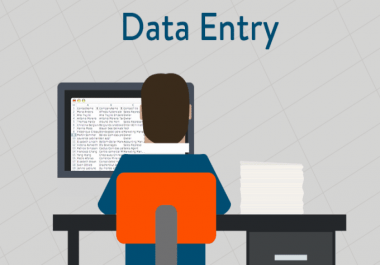 Need Urgent Data Entry Worker 2-4 hour