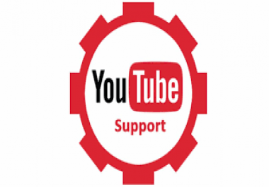 1000+ 1k+ You. tube vie. ws 100 You. tube lik. es with in 24hours