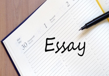 provide you a best compelling english Essay for you 1000 words