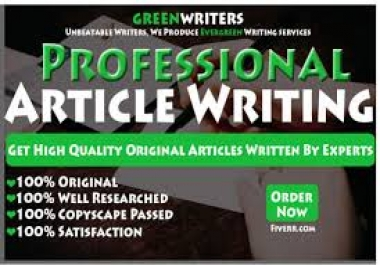 a best blog post writing and web post writing 1000 words