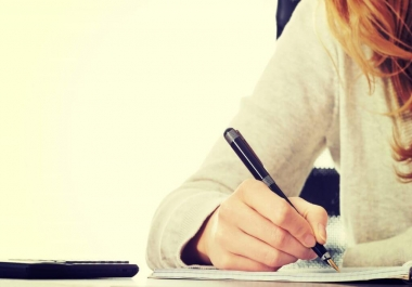 Assist You In Essay Writing And Summary Writing In English