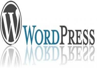 Php expert to solve wordpress error