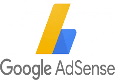 want a hosted adsense acount