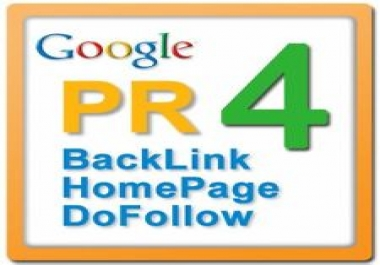 URGENTLY need 30 PR4 Blogroll Links