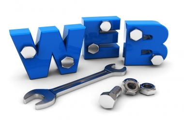 5 page Website with Domain & Hosting Registration