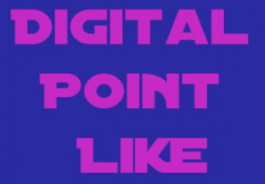 Need Asap digital point forum likes