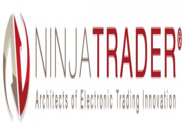 ninja trader script from MT4 EA