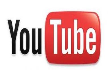 600 youtube subscribers