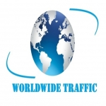 Drive UNLIMITED genuine real traffic to your website for one month for