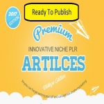 1133 Premium Ready To Publish PLR Articles About Arts & Entertainment