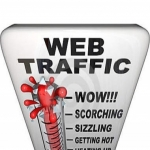 deliver UNLIMITED real human traffic to your website or blog