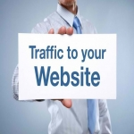 02 Month Website Promotion and Drive SOCIAL visitors traffic