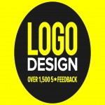 Creative Logo Design For Website/Comapny