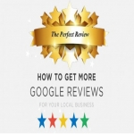 Post 2 Google positive revi ews on your business page
