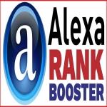 Global Alexa rank below 4,999,999 in 30 Days - BOOST REPUTATION