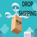 Shopify, Drophipping Tasks