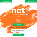 Flash Sale. Net Domain