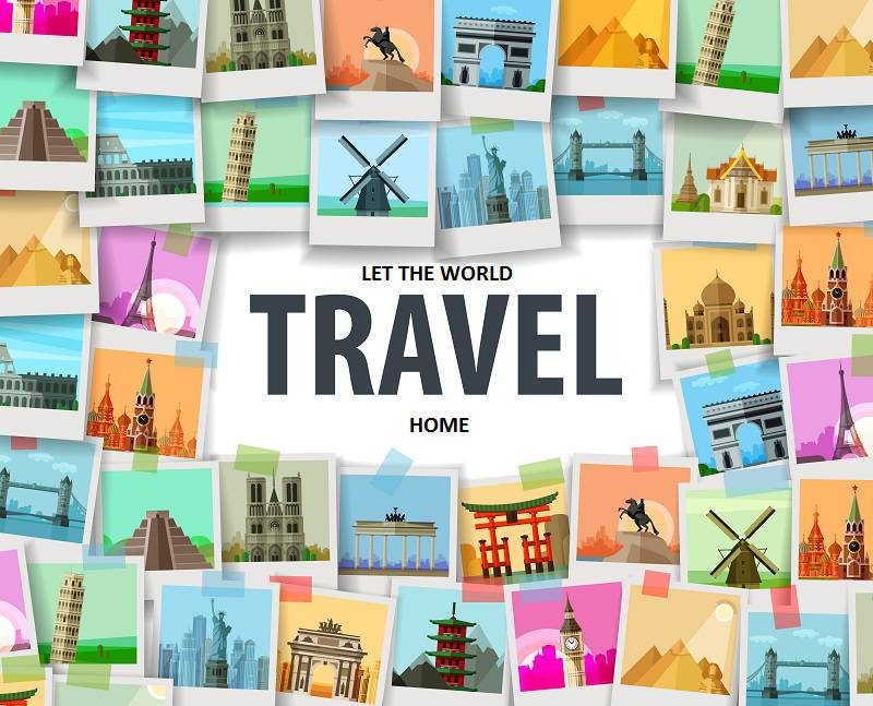Get well written travel related article (on India) from an Established blogger