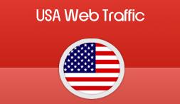 website traffic target USA 200,000 visitors needed $10