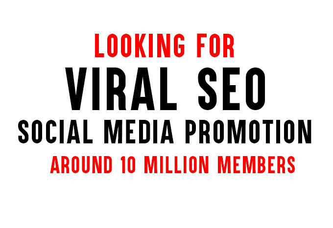 Viral YouTube Video Promotion